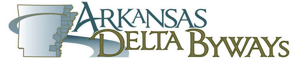 Arkansas Delta Byways Logo